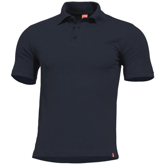 Pentagon Sierra Polo T-Shirt Navy Blue