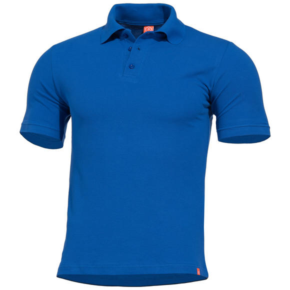 Pentagon Sierra Polo T-Shirt Liberty Blue