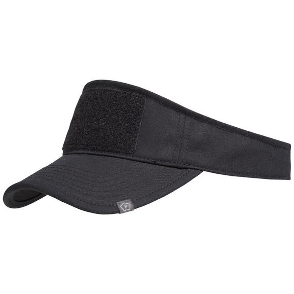 Pentagon Visor BB Cap Black