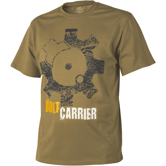 Helikon Bolt Carrier T-shirt Coyote