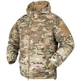 Helikon Level 7 Winter Jacket Camogrom