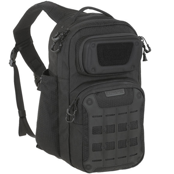 Maxpedition Gridflux Sling Pack Black