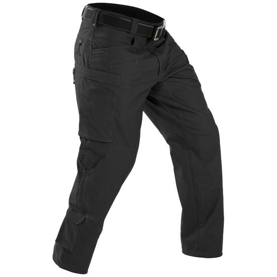 First Tactical Men's Defender Pants Black