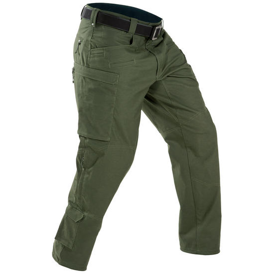 First Tactical Men's Defender Pants OD Green