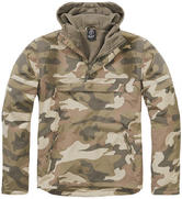 Brandit Windbreaker Light Woodland