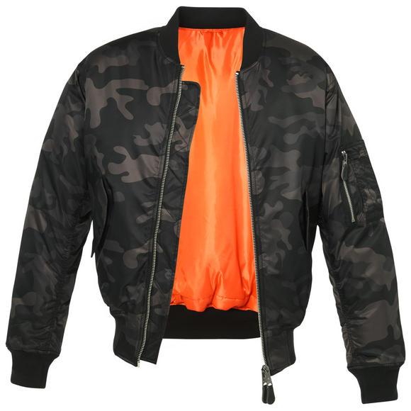 Flight Jacket & Bomber Jacket UK | Military 1st