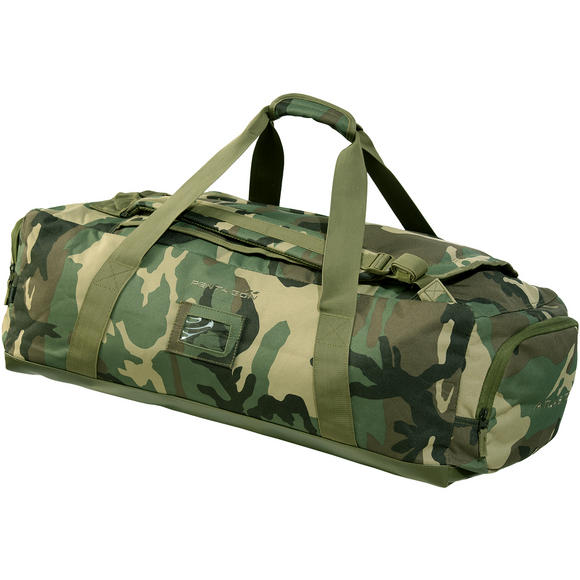 Pentagon Atlas Bag 70L Woodland