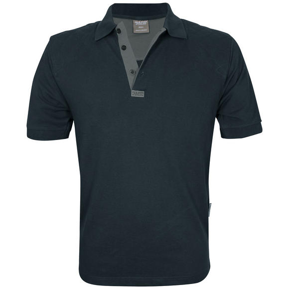 Jack Pyke Sporting Polo Shirt Navy