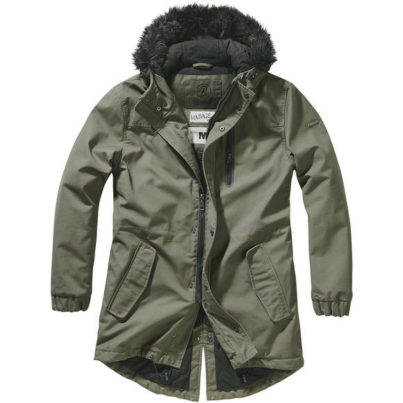 Military Parkas & Field Parkas US | Military 1st
