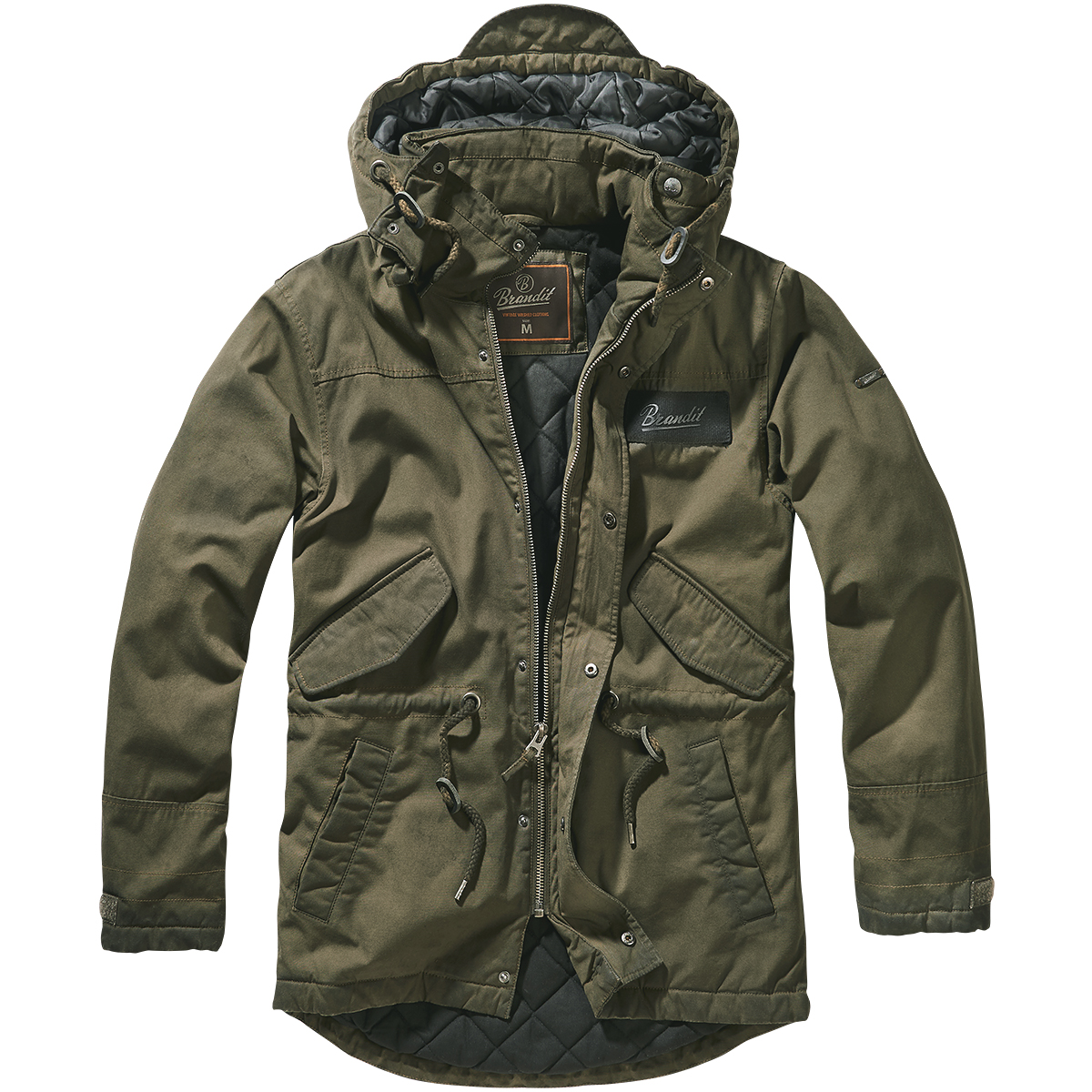 Military Parkas & Field Parkas UK | Military 1st