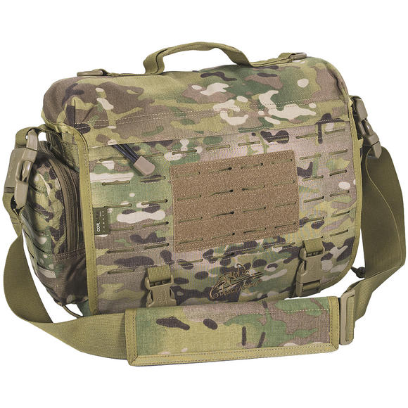 Direct Action Messenger Bag MultiCam