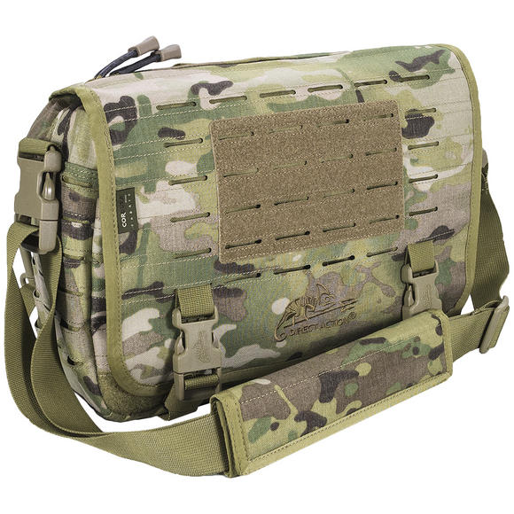 Direct Action Small Messenger Bag MultiCam