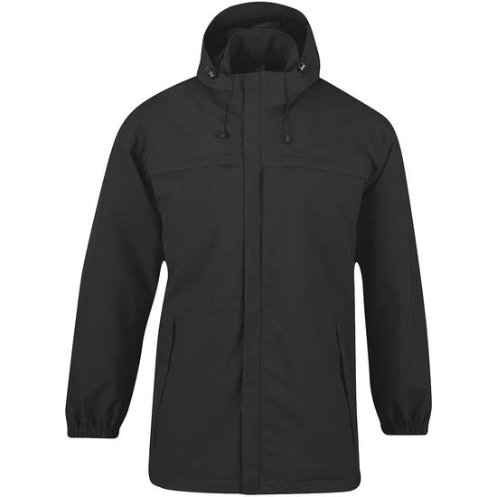 Propper 3 in 1 Hardshell Parka Black