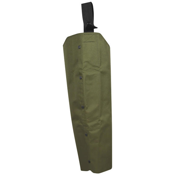 Jack Pyke Waterproof Chaps Olive Green