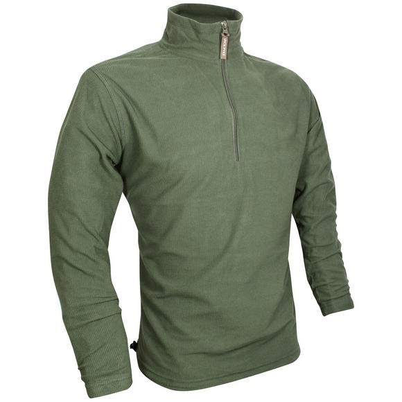 Jack Pyke Lightweight Fleece Top Green