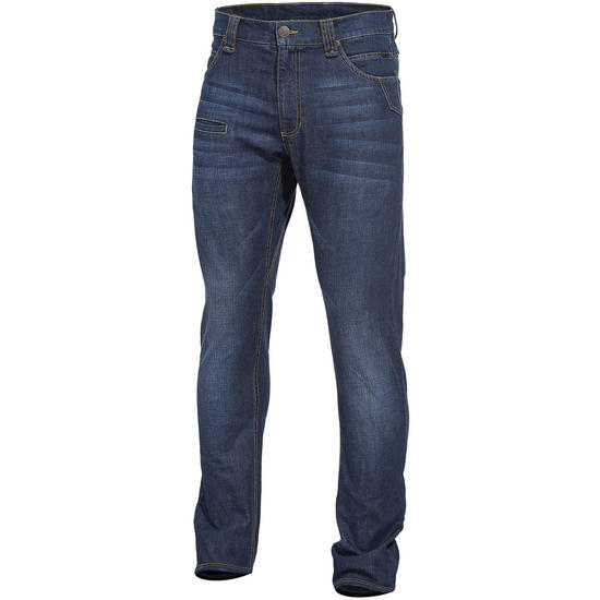 Pentagon Rogue Jeans Pants Indigo Blue