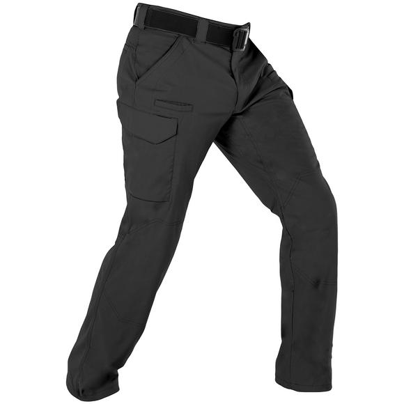 First Tactical Men's Velocity Tactical Pants Black