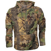 Jack Pyke Fieldman Fleece Hoodie English Oak