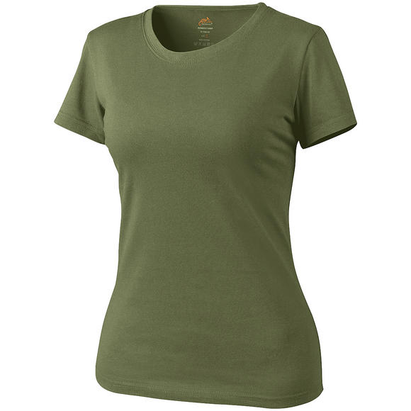 Helikon Women's T-Shirt US Green