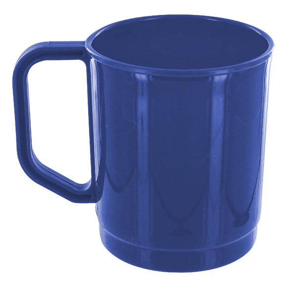 Highlander 275ml Mug Blue