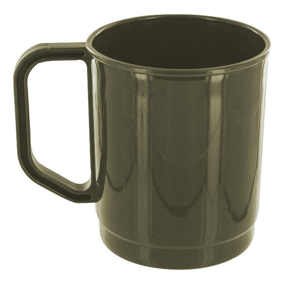 Highlander 275ml Mug Olive