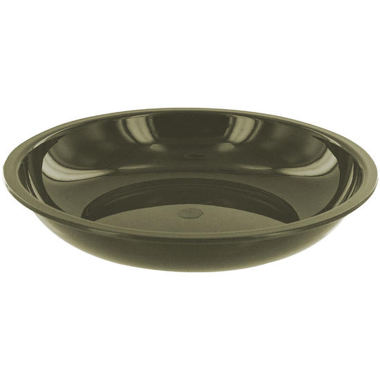 Highlander 20cm Deep Bowl Olive