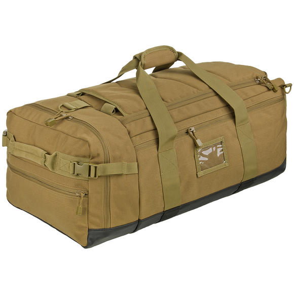 Condor Colossus Duffle Bag Coyote Brown