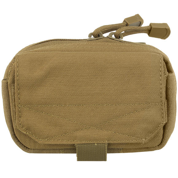 Condor Digi Pouch Coyote Brown
