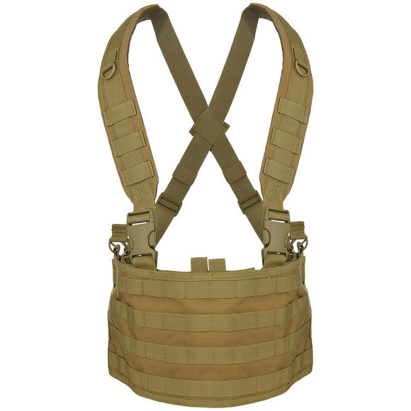 Condor OPS Chest Rig Coyote Brown