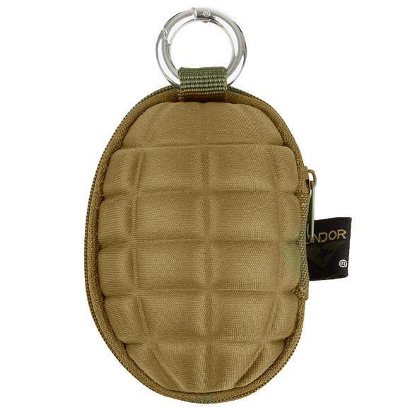 Condor Grenade Pouch Coyote Brown