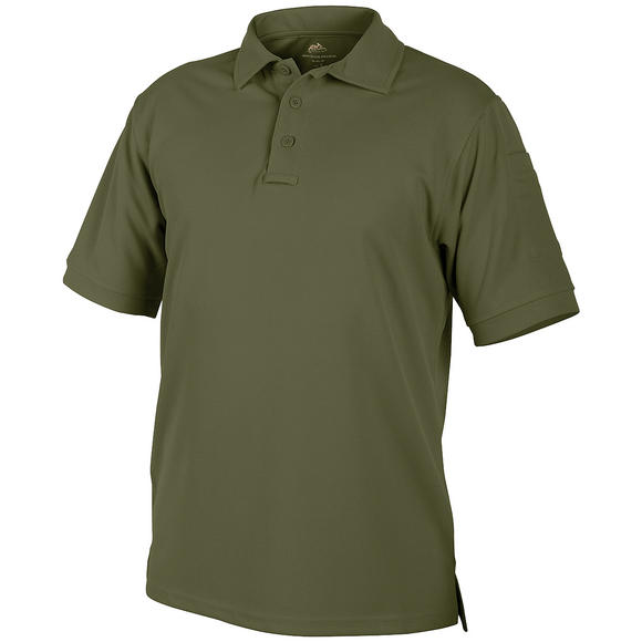 Helikon UTL Polo Shirt Olive Green
