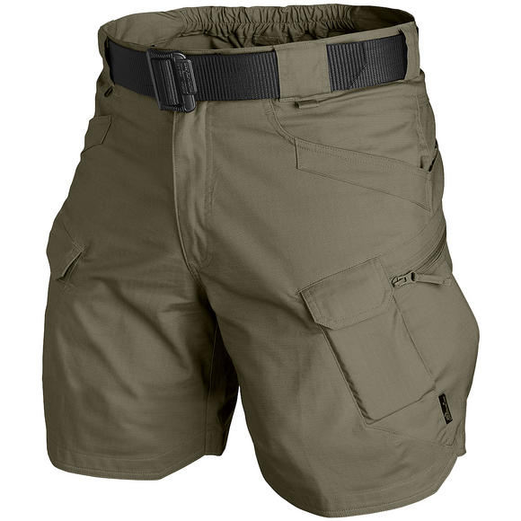 "Helikon Urban Tactical Shorts 8.5"" Taiga Green"