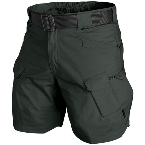 "Helikon Urban Tactical Shorts 8.5"" Jungle Green"