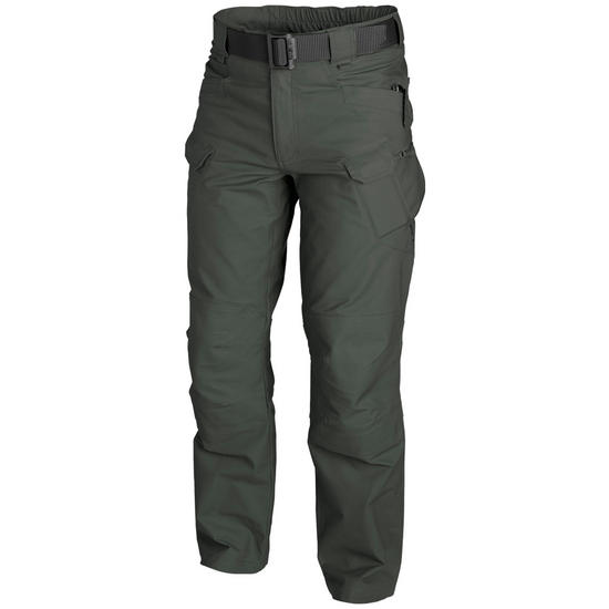 Helikon UTP Trousers Polycotton Jungle Green