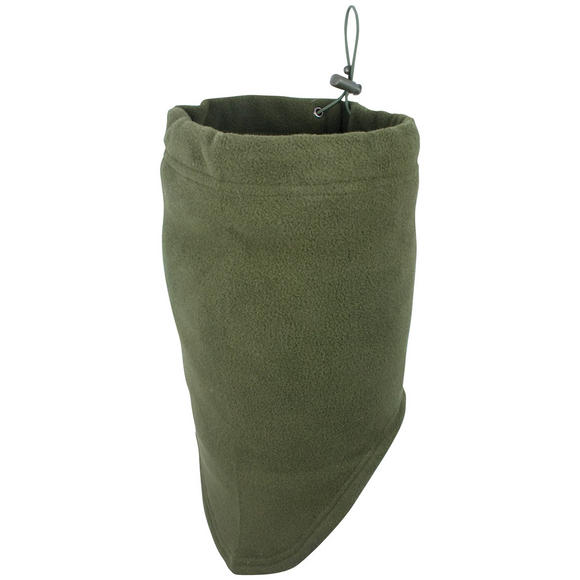 Jack Pyke Full Length Neck Gaiter Green