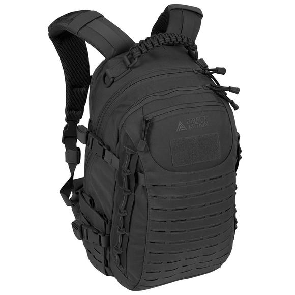 Direct Action Dragon Egg Mk2 Backpack Black