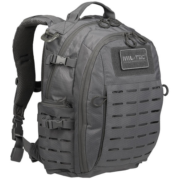 Mil-Tec HexTac Backpack Urban Grey