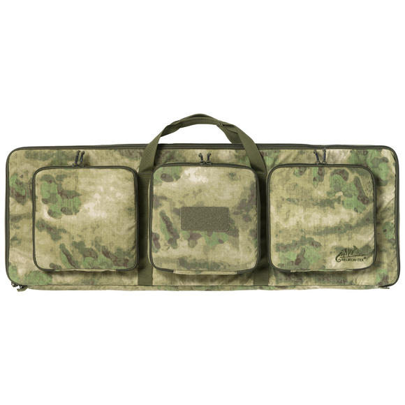 Helikon Double Upper Rifle Bag 18 A-TACS FG