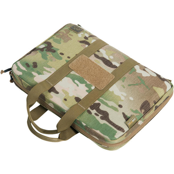 Helikon Double Pistol Wallet MultiCam