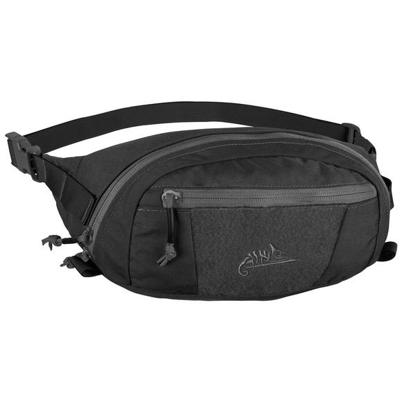 Helikon Bandicoot Waist Pack Black / Shadow Grey