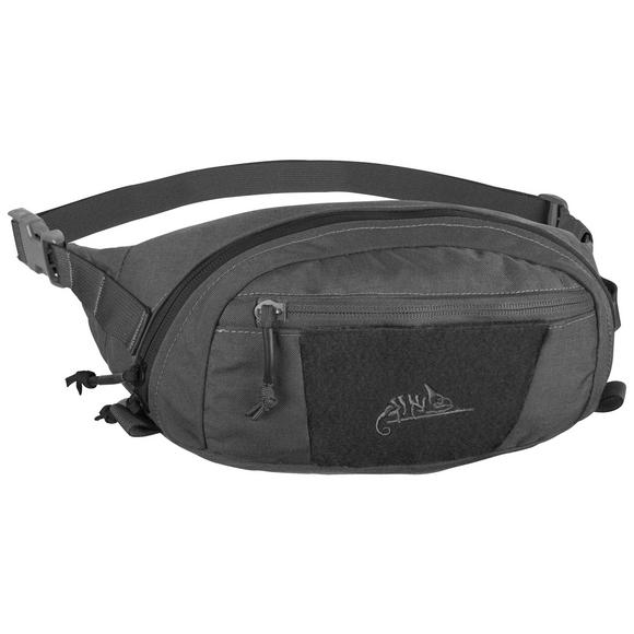 Helikon Bandicoot Waist Pack Shadow Grey / Black