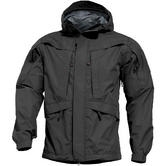 Pentagon Monsoon 2.0 Rain-Shell Jacket Black