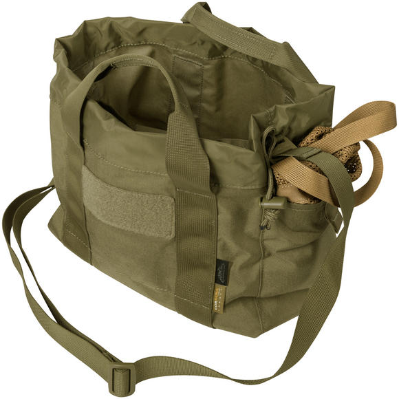 Helikon Ammo Bucket Bag Adaptive Green