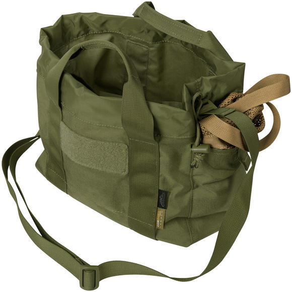 Helikon Ammo Bucket Bag Olive Green