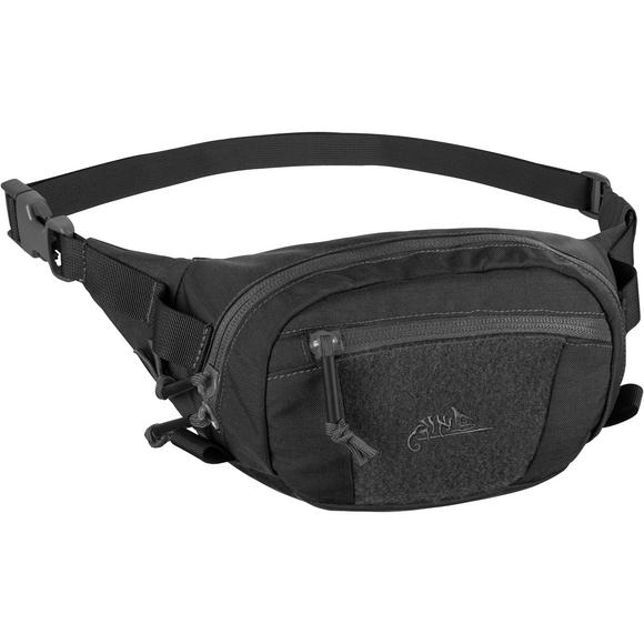 Helikon Possum Waist Pack Black / Shadow Gray