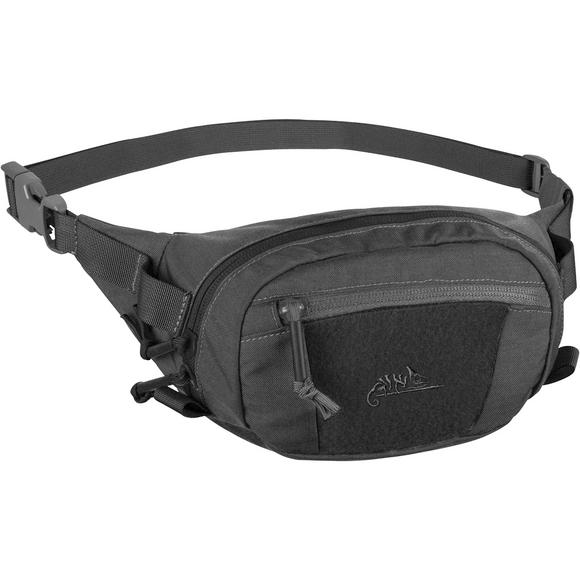 Helikon Possum Waist Pack Shadow Grey / Black