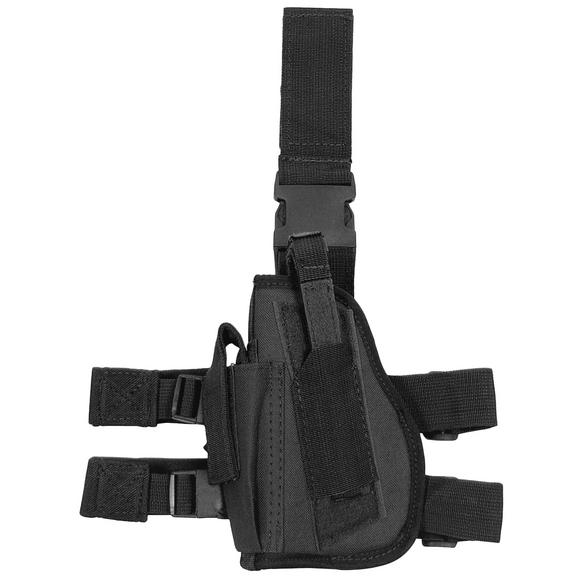 MFH Left Leg Holster Black