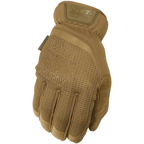 Mechanix Wear FastFit Gloves Coyote