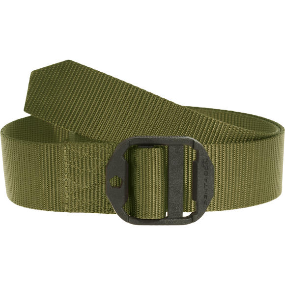 "Pentagon Komvos 1.5"" Single Belt Olive"