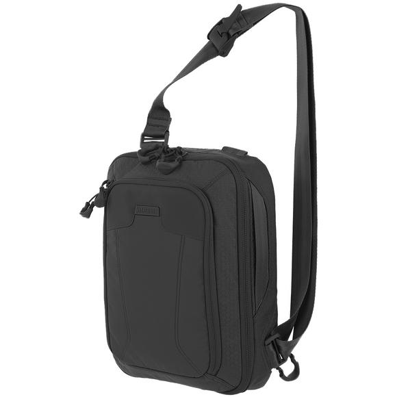 Maxpedition Mini Valence Sling Bag Black